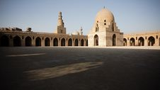 Free MOSQUE In Egypt Stock Images - 9062624