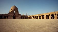 Free MOSQUE In Egypt Stock Photo - 9062660
