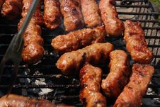 Free Barbecue Stock Photos - 9063603