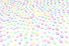 Free Confetti Royalty Free Stock Photo - 9063755
