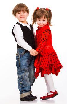 Free Hug Stock Photo - 9064180