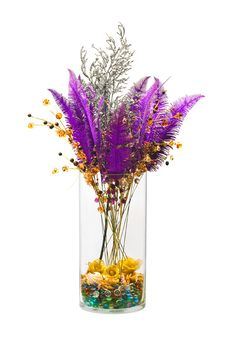 Free Decorative Bouquet In Vase Stock Photo - 9066740