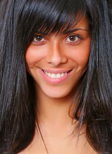 Free Portrait Stock Images - 9067484