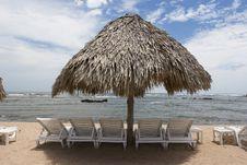 Free Beachside Stock Photography - 9067742