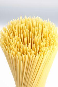 Spaghetti Background Royalty Free Stock Photo