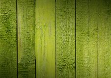 Free Green Dirty Plank Stock Photography - 9069252