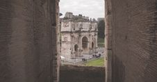 Free Arch Of Constantine Royalty Free Stock Images - 90615479