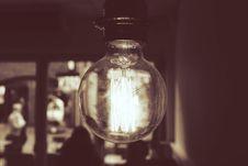 Free Vintage Lamp Stock Image - 90661021