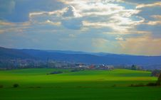 Free Country Landscape Stock Photos - 90666603