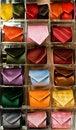 Free Neckties Display Stock Images - 9070274