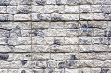 Free Old Brick Wall Stock Photo - 9070740