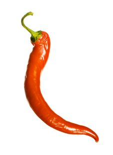 Free Red Hot Pepper Royalty Free Stock Image - 9070806