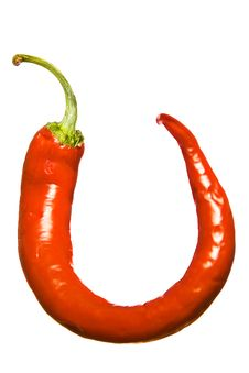 Free Red Hot Pepper Stock Photography - 9070822