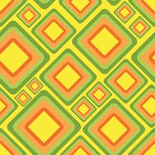 Free Retro Pattern Royalty Free Stock Photos - 9070908