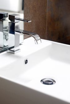 Free Water Sink Stock Photography - 9073142