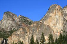Free Yosemite National Park, California Royalty Free Stock Photos - 9075328