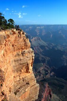 Free Grand Canyon National Park, USA Royalty Free Stock Photos - 9077098