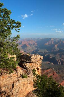 Free Grand Canyon National Park, USA Royalty Free Stock Photos - 9077358