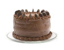 Free Chocolate Cake Stock Image - 9077361