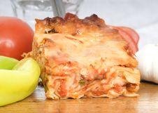 Free Lasagna Stock Images - 9077834