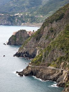 Free Riomaggiore Stock Photo - 9078990