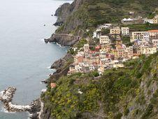 Free Riomaggiore Stock Photos - 9078993