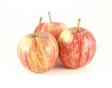 Free Apples Royalty Free Stock Image - 9080286
