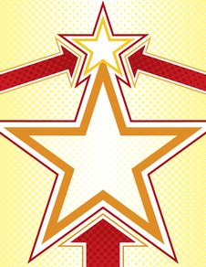 Free Star Background Stock Images - 9082144