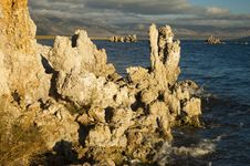 Free Mono Lake Stock Images - 9082944
