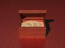 Free Box Stock Photo - 9082950