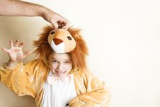 Free Halloween Costume Stock Photos - 9085473
