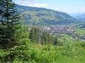 Free Austria (Kirchberg) Royalty Free Stock Photos - 9095598