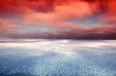 Free Sky, Horizon, Sea, Atmosphere Royalty Free Stock Image - 90930196