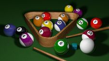 Free Billiard Ball, English Billiards, Indoor Games And Sports, Games Stock Photos - 90930273