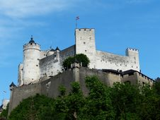 Free Castle, Sky, Château, Building Royalty Free Stock Image - 90930536