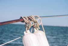 Free Sleepers On Boat Royalty Free Stock Images - 90996289