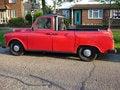 Free Antique Pickup Stock Photo - 911780