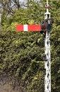Free Stop Signal Stock Image - 914401