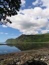 Free Scottish Seascape Stock Photography - 915712