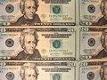 Free Money Background Stock Photos - 916753