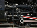 Free Locomotive Royalty Free Stock Photo - 917105