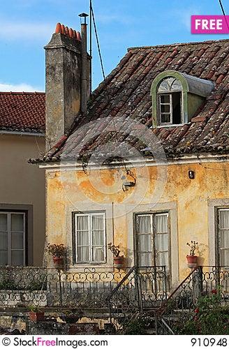 Mediterranean Architecture - Free Stock Photos & Images - 910948