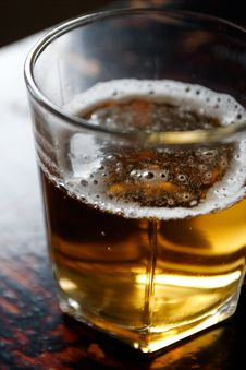Free Beer Royalty Free Stock Photos - 911028