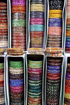 Free Indian Jewelry Stock Image - 911691
