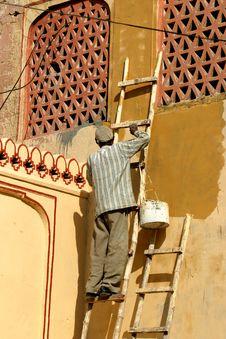 Working Man Stock Photos