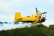 Free Air Show Photo Royalty Free Stock Photo - 914235