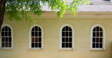 Free Old Style Windows Stock Image - 915431