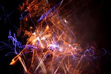 Free Abstraction Royalty Free Stock Photos - 915458