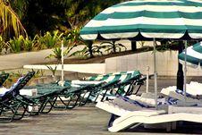 Free Suntan & Relax Royalty Free Stock Photography - 916877