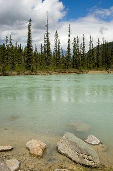 Free Green River Stock Photos - 916893